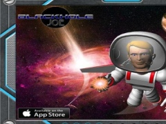Blackhole Joe In Space: Attack The Lost Swamp Empire 1.5 Screenshot