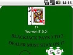 BlackJack Coach 1.2 Screenshot