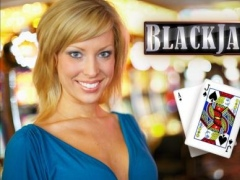 Blackjack Vegas 1.0 Screenshot