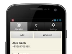 Blacklist Plus - Call Blocker 1.18 Screenshot