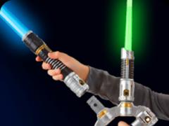 Bladebuilders Jedi Lightsaber 1.1 Screenshot