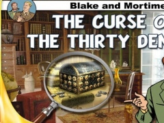 Blake and Mortimer - The Curse of the Thirty Denarii - HD 2.0.1 Screenshot