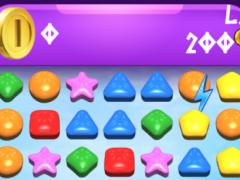 Blast Sweet Cookie 1.0 Screenshot