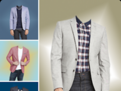 Blazer Men Pro Photo Suit 3.0 Screenshot