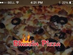 Blazzin Pizza 2.4.25 Screenshot
