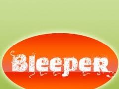 Bleeper 1.2 Screenshot