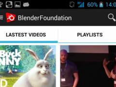 Blender Tutorials 2.0.3 Screenshot