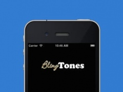 Bling Tones 1.0 Screenshot