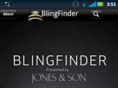 BlingFinder - Engagement Rings 1.0.8 Screenshot