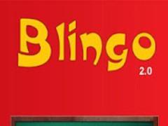 Blingo Word Puzzle 2.0 Screenshot