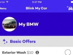 Blink My Car - Car Care Anytime, Anywhere 2.2.0 Screenshot