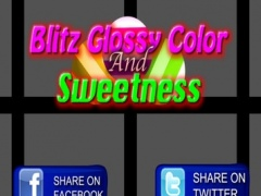 Blitz Glossy Color And Sweetness - A Delightful Adventure 3.5.1 Screenshot