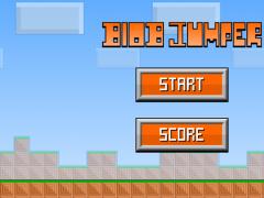 Blob Jumper 1.3 Screenshot