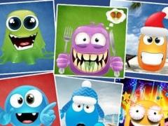 Blob Monster Avatar Creator Make Free Download
