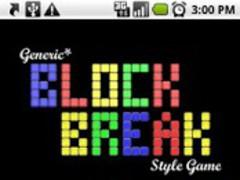 Block Break 1.0.1 Screenshot