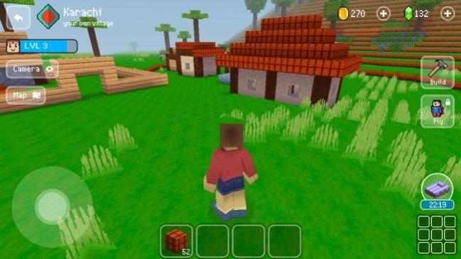 Block Craft 3D: Building Simulator