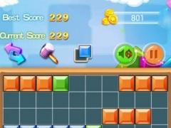 Block Dash - best free games for happy brave girls 1.0 Screenshot