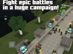 Block Fortress: War  Screenshot