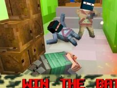 Block Gun Strike 3D 1.0 Screenshot
