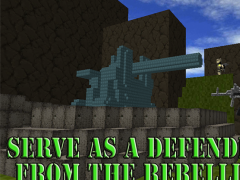 Block Hunter Survival Games 10.2.2 Screenshot