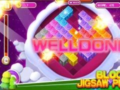 Block Jigsaw Puzzle-Classic Block Game 1.1.3 Screenshot