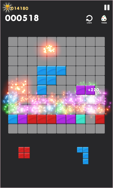 Block Mania Blast