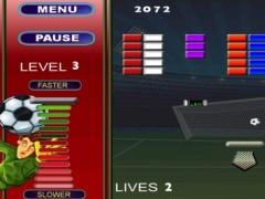 Block Soccer Star 3.5.0 Screenshot