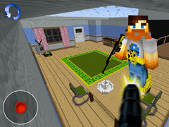 Block Wars in the City 1.0 Screenshot