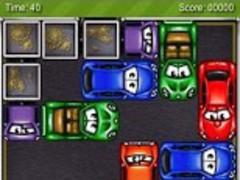 Blocked Car 1.3 Screenshot