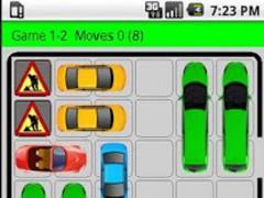 Blocked Traffic 1.7 Screenshot