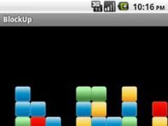 BlockUp 1.1 Screenshot
