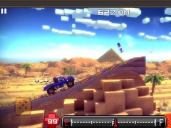 Review Screenshot - Enjoy Car Racing Like Never Before