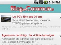 Blog en Commun 3 Screenshot