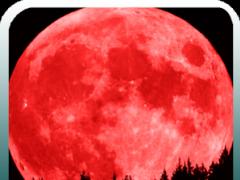 Blood Moon Pack 2 Wallpaper 1.1 Screenshot