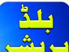 Blood Pressure Ka ilaj in Urdu 1.0 Screenshot