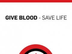 BloodDonor.me App 1.8 Screenshot