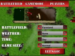 Bloody April 0.9.14 Screenshot