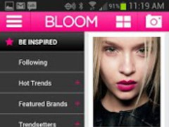 Bloom Beauty Trends 2.0.3 Screenshot