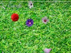 Blooming Garden Live Wallpaper 1.1 Screenshot