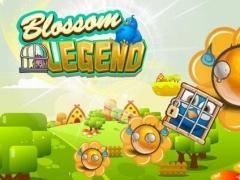 Blossom Frenzy: Bird Legend 1.0.0 Screenshot