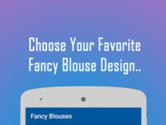 Blouse Designs Offline 1.1 Screenshot