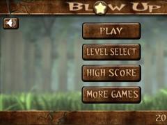 Blow Up (Lite) 1.8.9 Screenshot