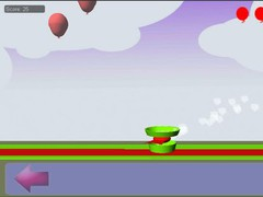Blowing Machine 1.0 Screenshot