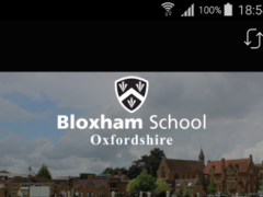 Bloxham School, Oxfordshire 3.0.10 Screenshot