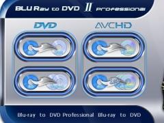 Blu-ray to DVD Pro 2.90 Screenshot