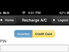 Blu Selfcare 1.0 Screenshot