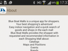 Blue Boat Malls 1.12.13.0521.1570.251 Screenshot