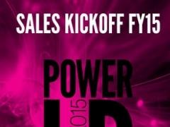 Blue Coat Sales Kickoff FY15 1.11 Screenshot
