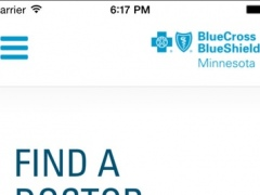 Blue Cross and Blue Shield of Minnesota 1.7 Screenshot