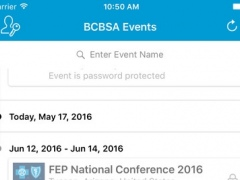 Blue Cross Blue Shield Association 1.22 Screenshot